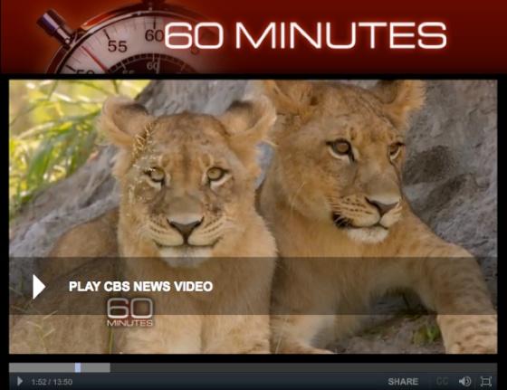 Play CBS News video