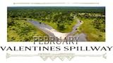 Feb-Valentines Spillway